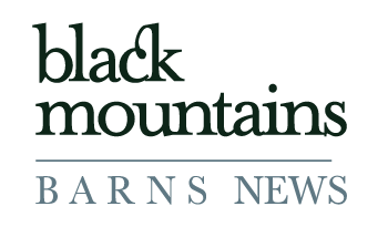 black mountains barns news